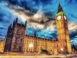 Evil parliament (c) pisaphotography, Shutterstock 2014