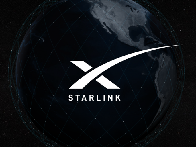 SpaceX Launches 60 New Satellites For Starlink Project""