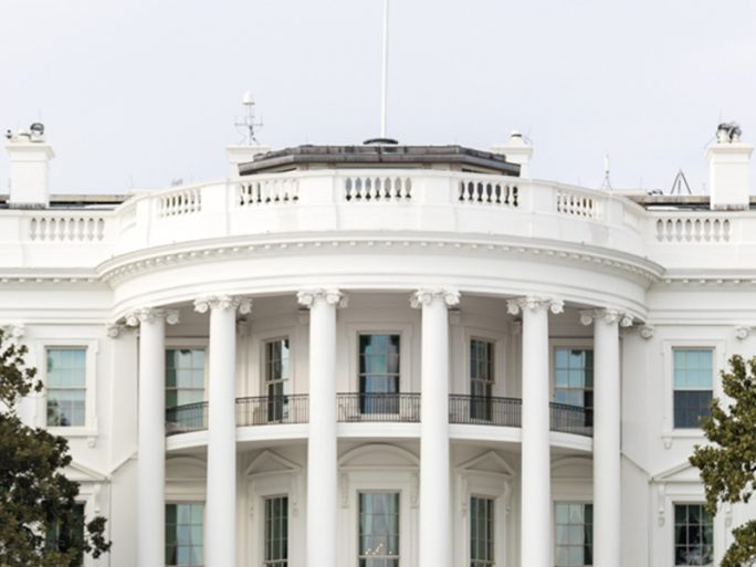 The White House. Image credit: US government