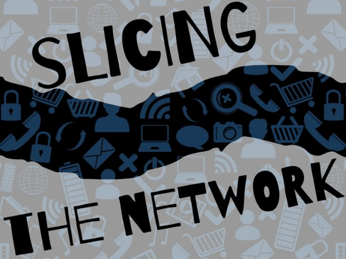 5G slicing the network