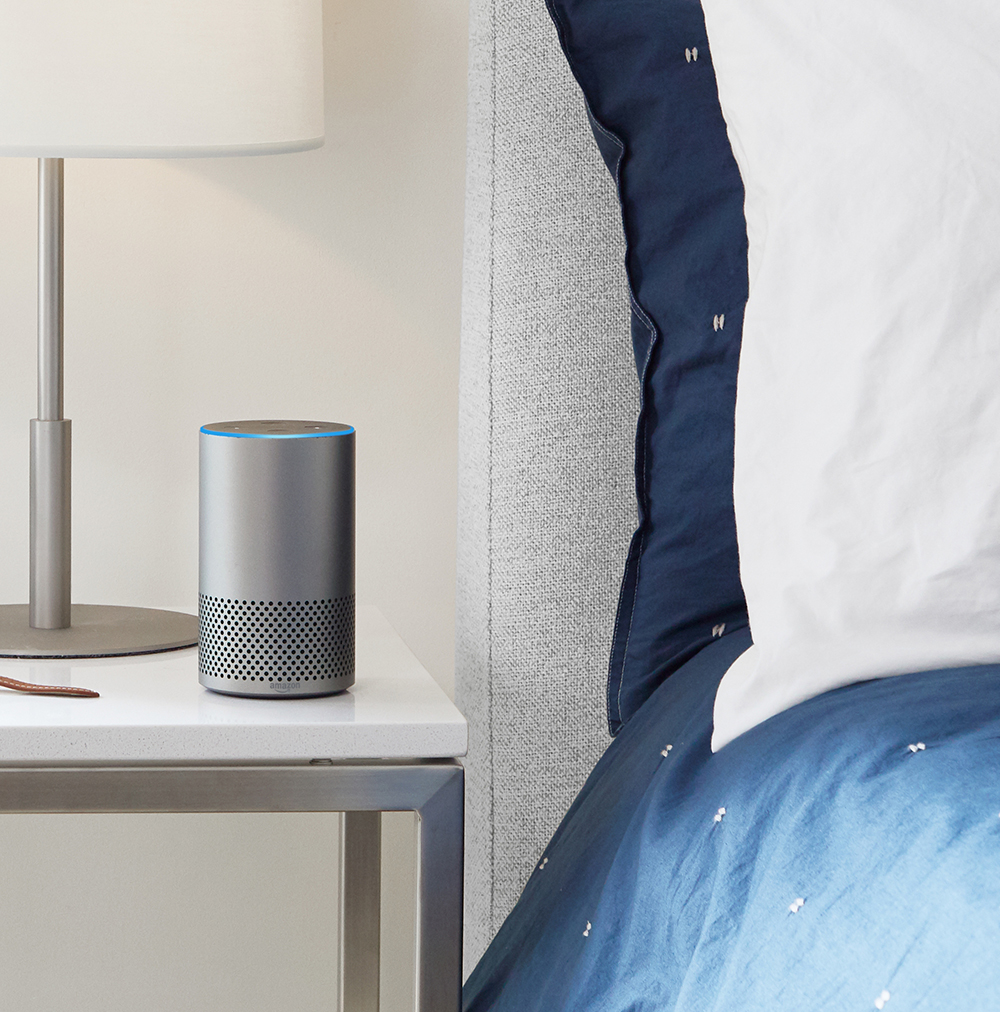 alexa, amazon, echo