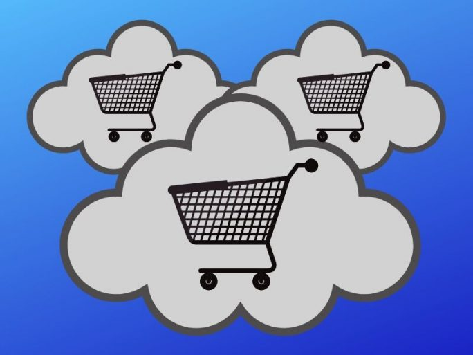 cloud future of retail