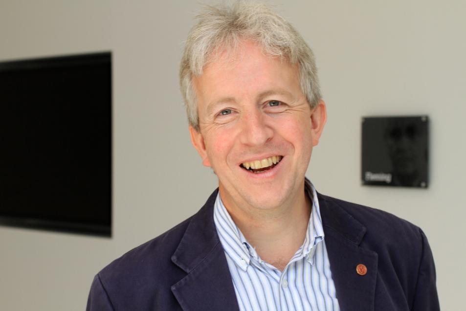 John Easton, IBM Distinguished Engineer, Cloud Engagement Hub