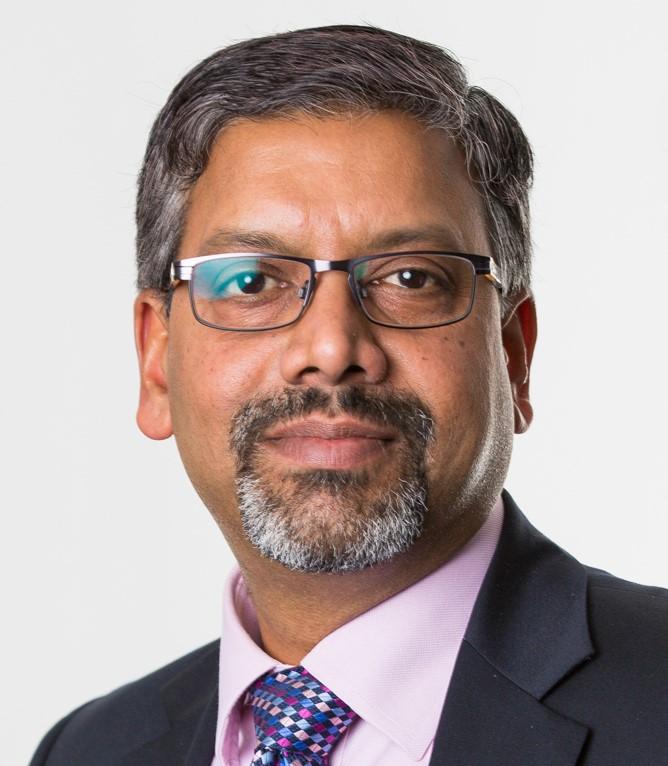 Ramanan Ramakrisha, Cloud CoE Lead, Capgemini