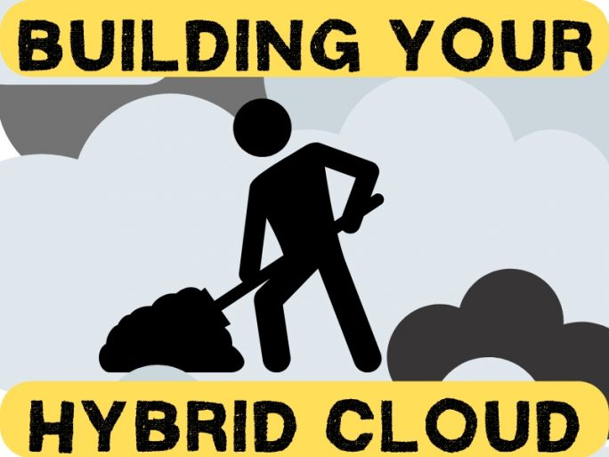 building your hybrid cloud