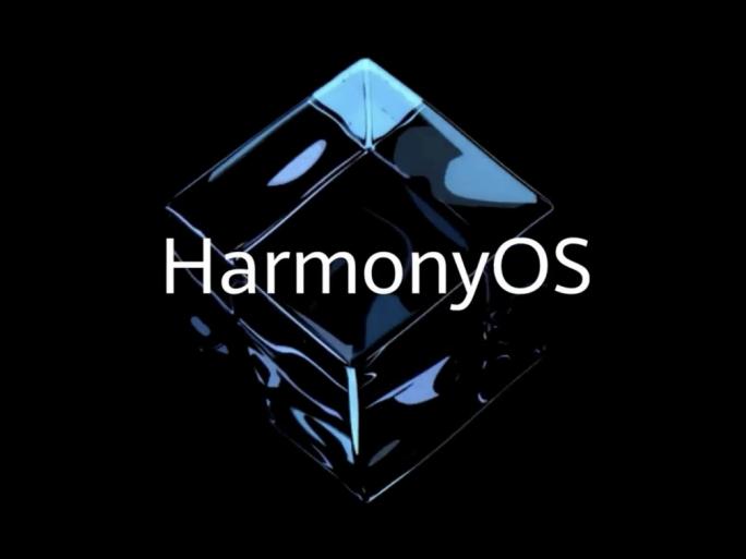 Huawei, HarmonyOS, Android