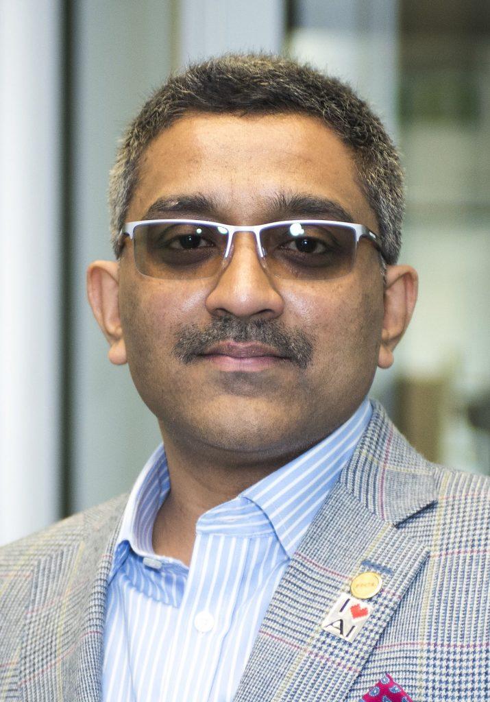 Kalyan Kumar, HCL Technologies.