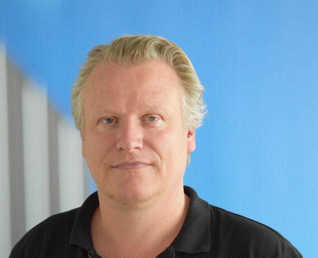 Peter van der Putten, Assistant Professor at Leiden University & Director AI Solutions at Pegasystems.