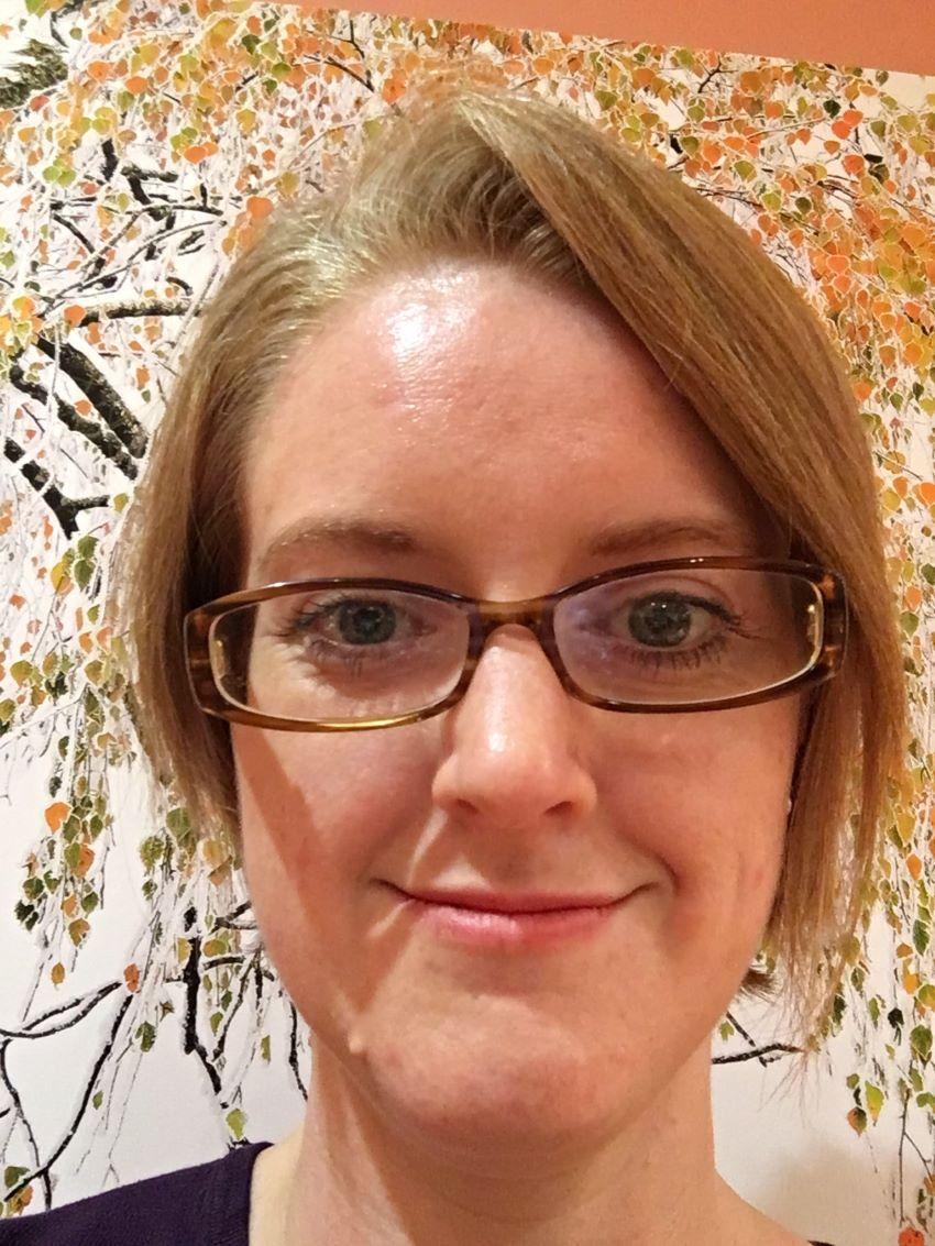 Camilla Winlo, Director of Consultancy at DQM GRC