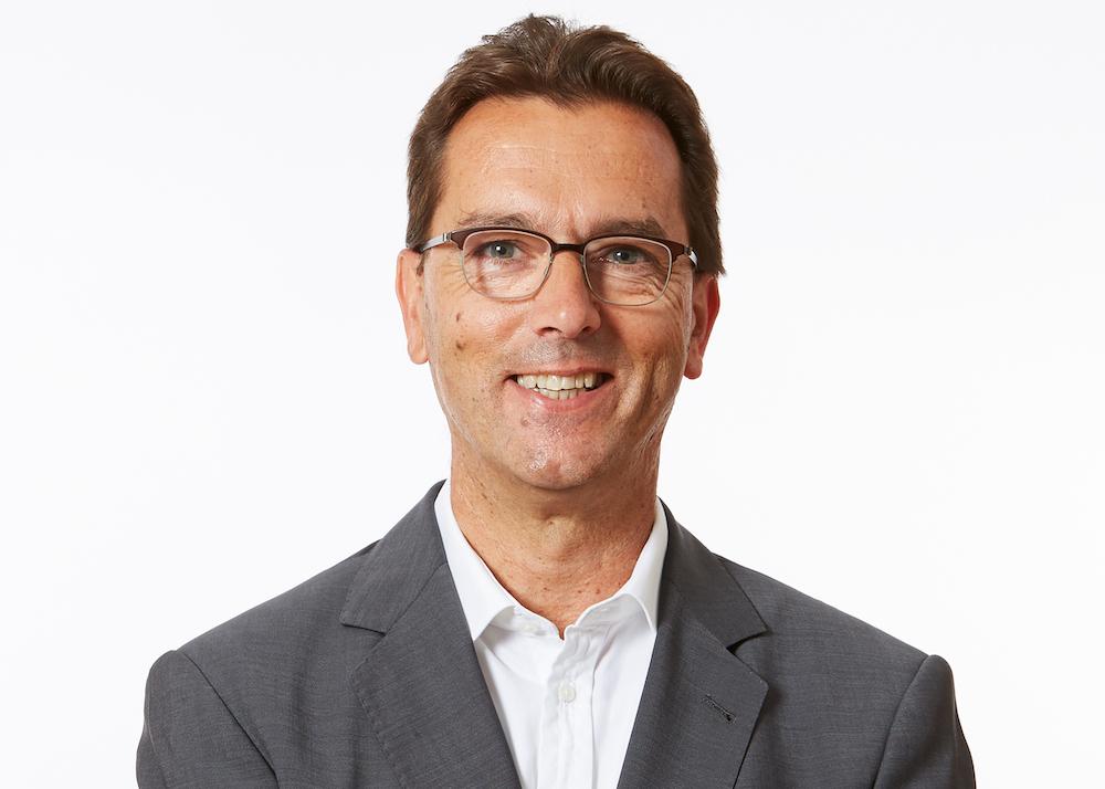 Hans Szymanski, CEO and CFO of NFON AG