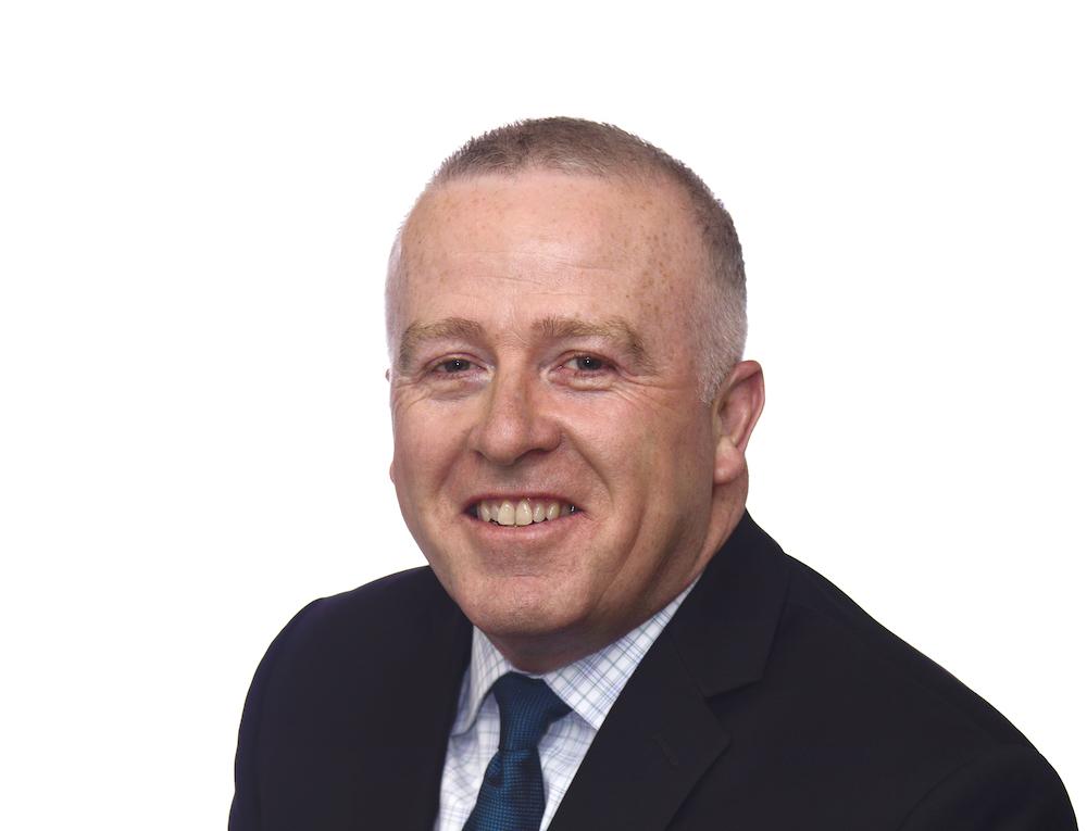 James J. Nolan, Executive Vice President, Products at InterDigital
