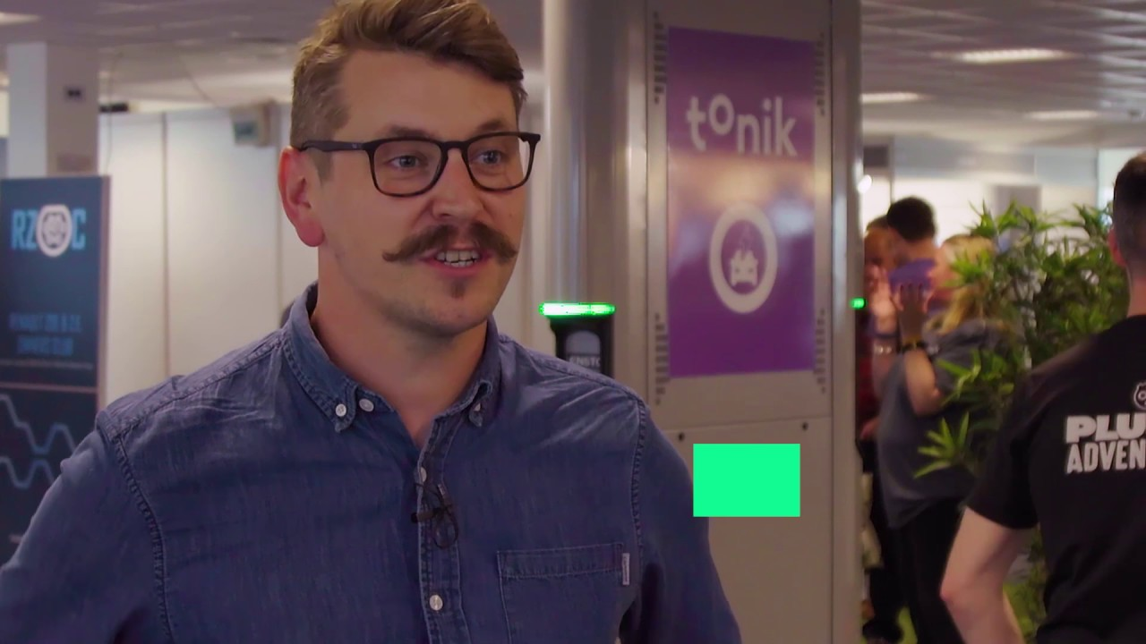 Will Vooght, Head of Innovation and Strategy, Tonik Energy