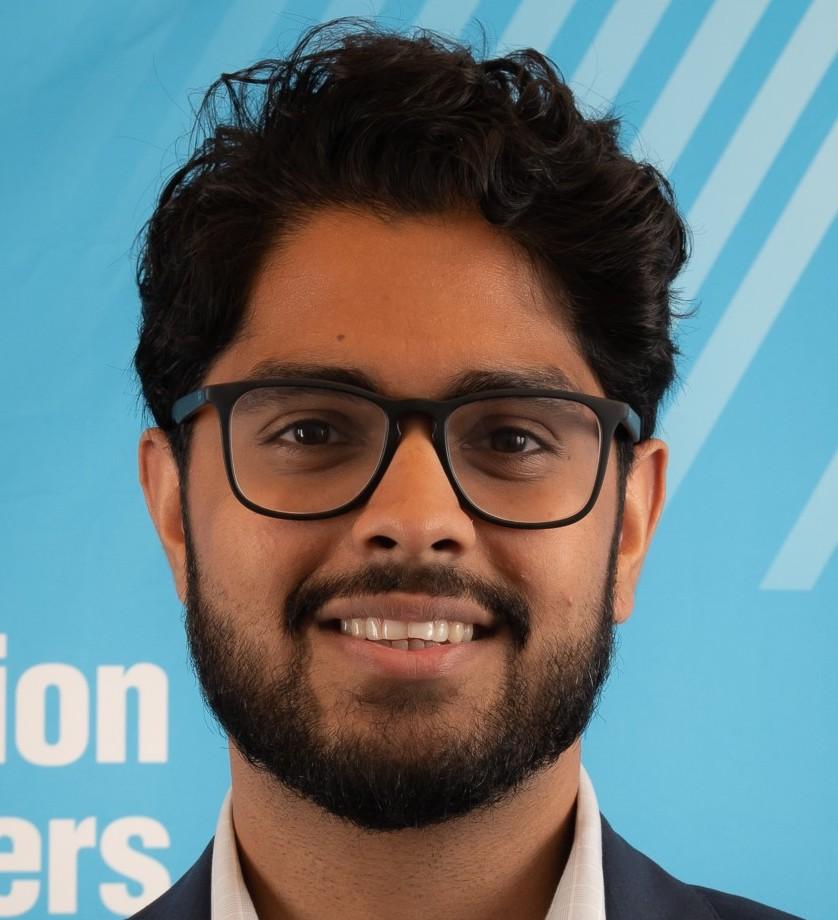 Aditya Sriram, Lead Data Analyst, Information Builders