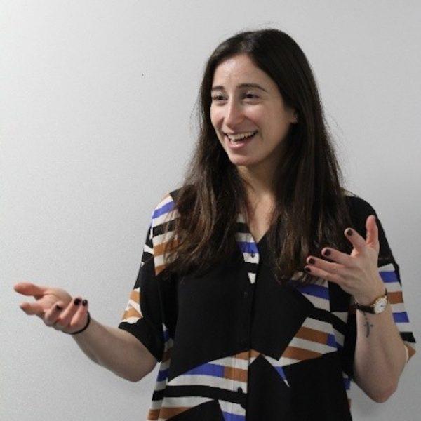 Ellie Ereira, Co-Founder, Pivotal Act.