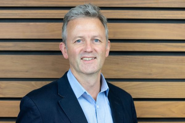 Rob Gethen Smith, VP Global Head of Product Strategy, Not for Profit, Unit4