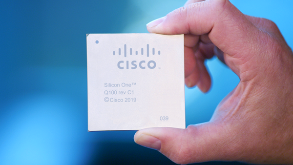Cisco announces 'universal' silicon - Products