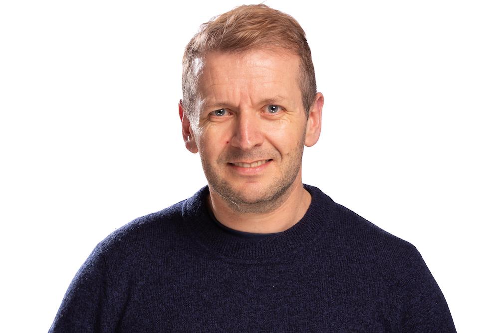 Justin Fielder, CTO, Zen Internet