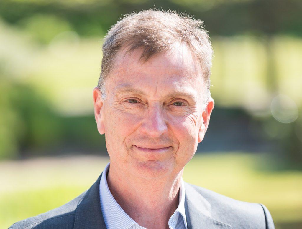 Paul Stobart, CEO, Zen Internet