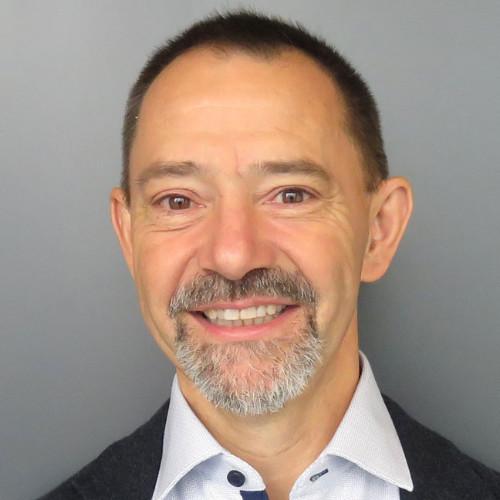 Steve Haighway, COO Europe, IPsoft