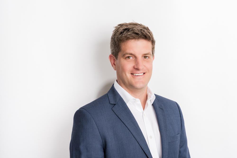 Tom Kingham, Director Solutions Engineering, CyrusOne