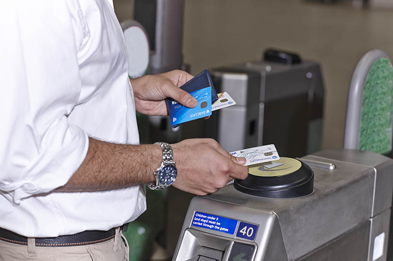 Transport For London Locks Oyster, Contactless Accounts As