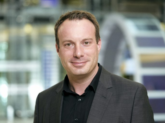 Florian Roth, Chief Information Officer, SAP SE