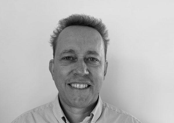 Adrian Global, le PDG de CloudStratex