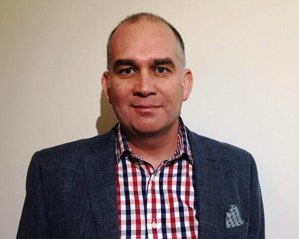 Mike Kiersey, technologue principal chez Boomi - une société Dell Technologies.