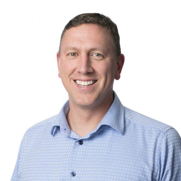 Bob Canaway, Chief Marketing Officer, Privitar.