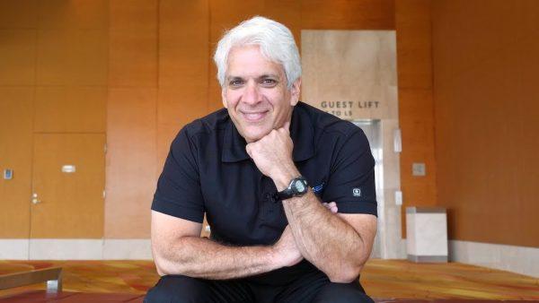 Ira Winkler, CISSP, responsable principal de la sécurité pour Trustwave
