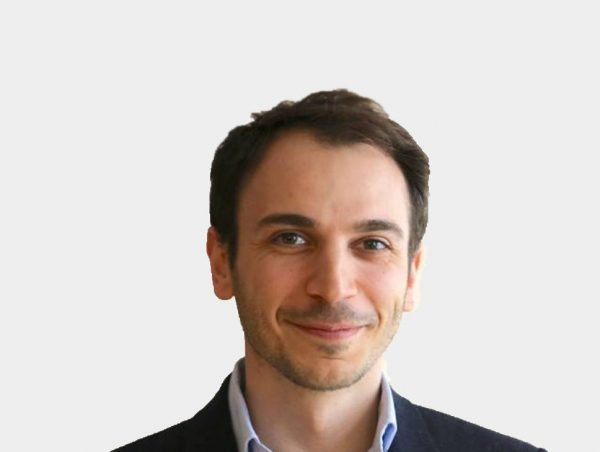 Edouard Nattée, CEO and Co-founder of Cleanfox
