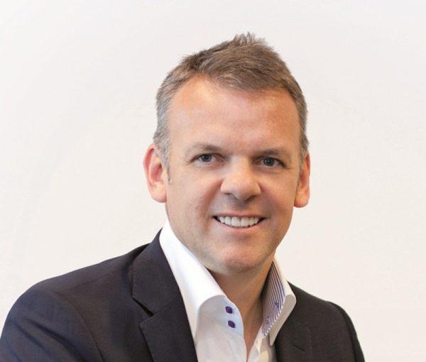Jeff Phipps, Managing Director at ADP UK.