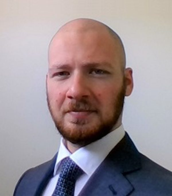 Alessandro Lumino, Software Developer Engineer, NTT DATA