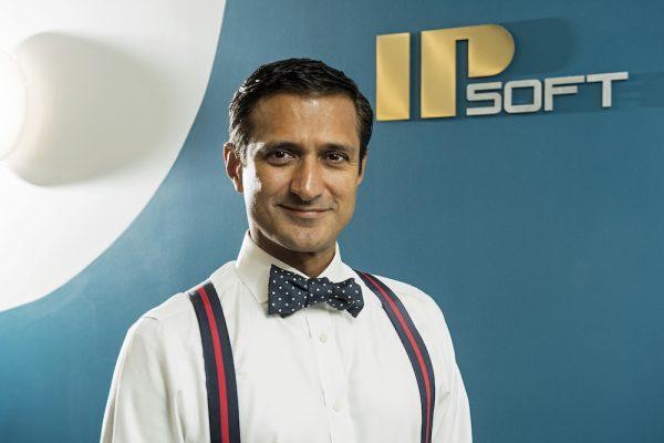 Chetan Dube, CEO and Founder, IPsoft