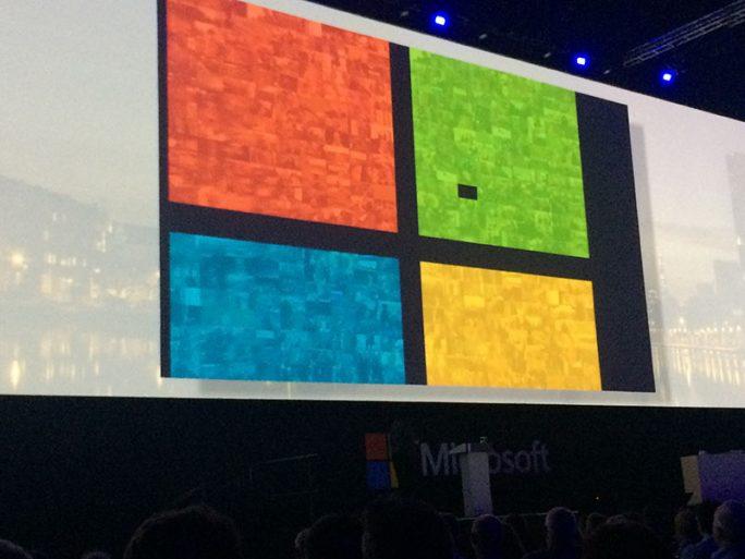 microsoft future decoded windows