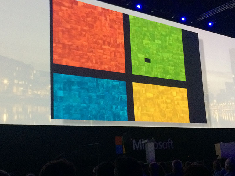 microsoft future decoded windows
