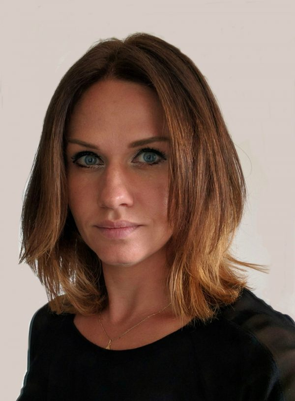 Neira Hajro, Partner at McKinsey Digital.