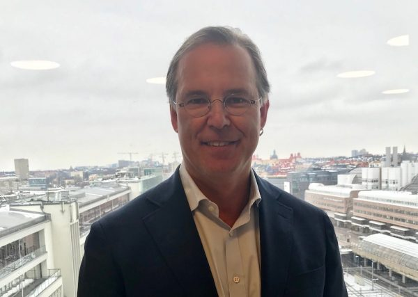 Anders Borg, Senior Advisor, IPsoft