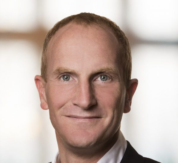 Hugh Campbell, Co-founder and Managing Partner, Bullhound
