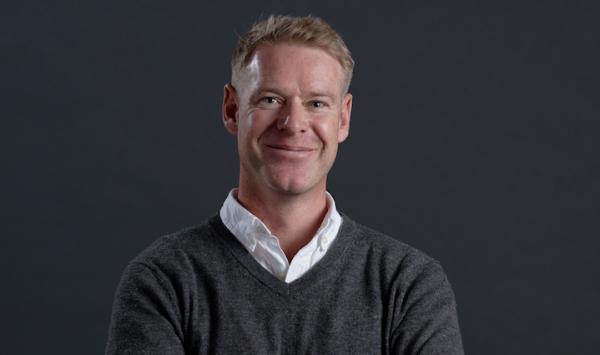 Ben Bennett, CEO, Luminous Group