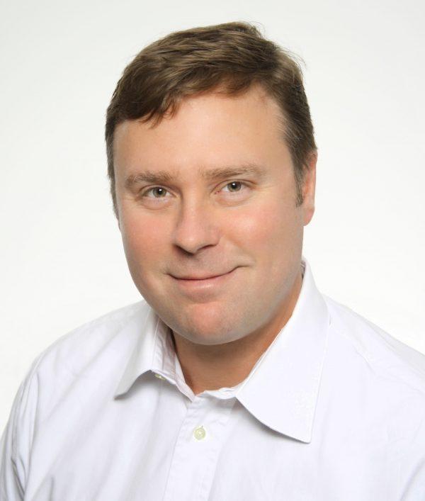Robert Rhame, director of Market Intelligence at Rubrik