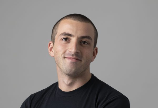 James Spiteri, Cybersecurity Specialist Lead at Elastic.