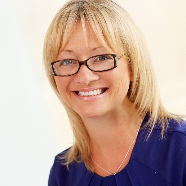 Caroline Sands, Partner and Head of the CIO and Technology Officers Practice, Odgers Berndtson.