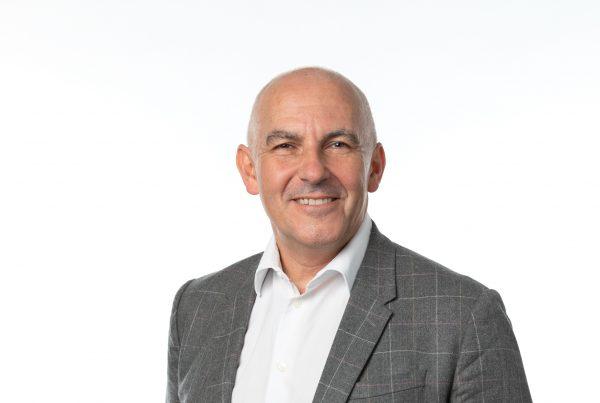 David Poole, CEO, Emergence Partners.