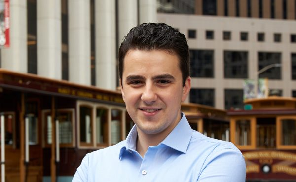 Husayn Kassai, CEO and Co-Founder of Onfido.