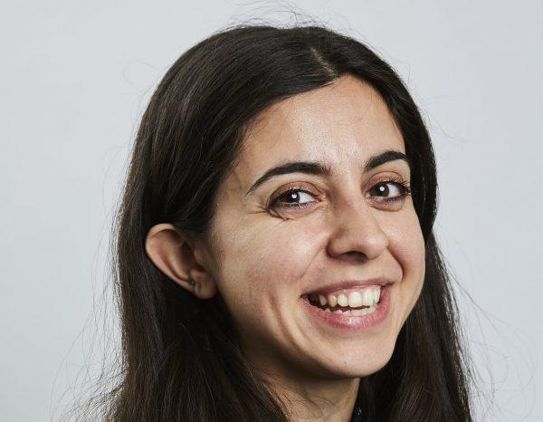 Mimi Keshani, Head of Operations and IT Evangelist at Hadean.