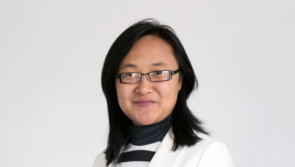 Prof. Na Fu, Associate Professor in Human Resources and Co-Director, The Trinity Centre for Digital Business.