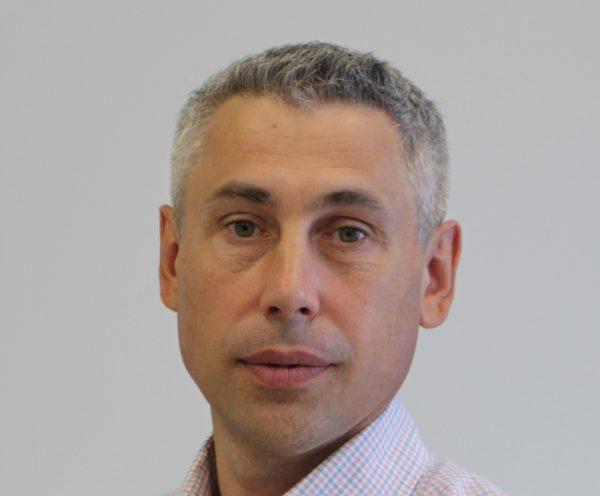 Vladimir Tkachenko, General Manager at Amaxa Pharma.