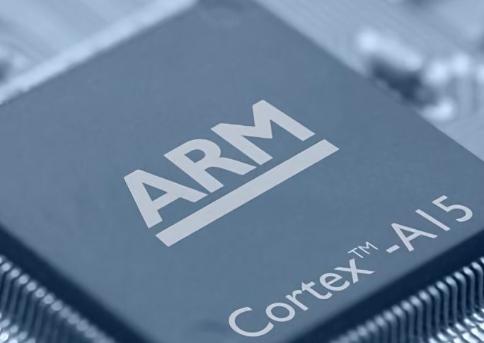 Microsoft Developing Own ARM-Based Server Chips