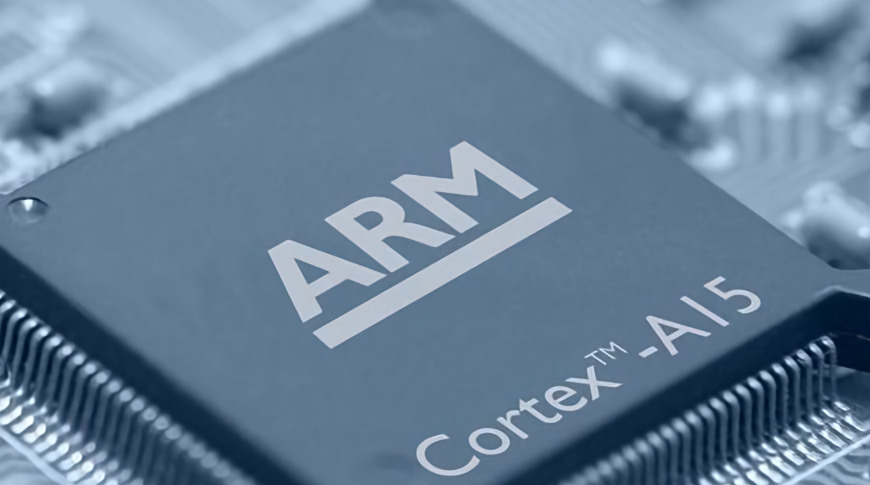 UK Government Should Stop ARM Sale To US | Silicon UK Tech News